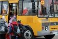 При проверке детских автобусов выявлены нарушения