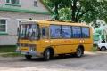 В Зауралье необходимо менять школьные автобусы