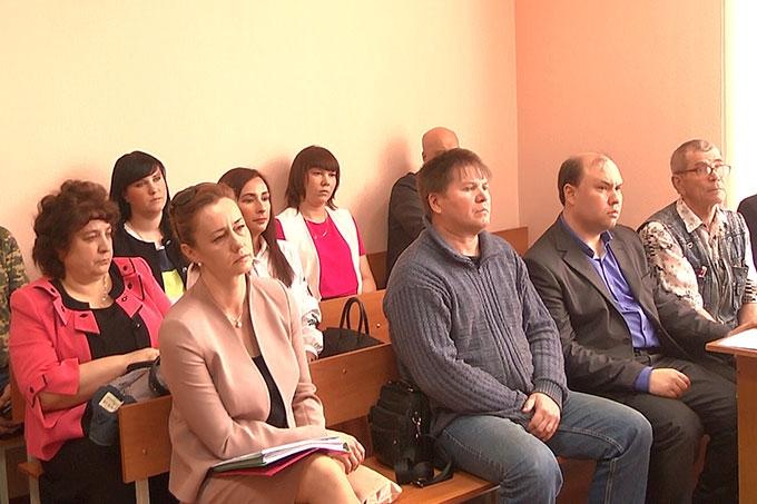 В Шадринске начат судебный процесс в отношении территориальной избирательной комиссии