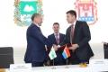Курганская и Калининградская области заключили соглашение о сотрудничестве