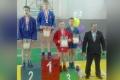 Шадринские самбисты среди победителей и призёров соревнований
