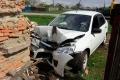 В Альменевском районе в результате ДТП погиб водитель