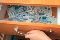 Злоумышленник похитил из квартиры свыше 90 тысяч рублей