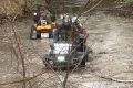 Железный рейд: в Шадринске прошло внедорожное GPS ориентирование