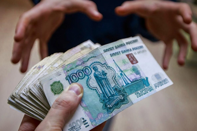 Генеральный директор дорожного управления обвиняется в растрате 37 млн. рублей