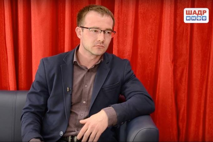 Сергей Чекалкин: «Гидравлические испытания нужны обязательно»