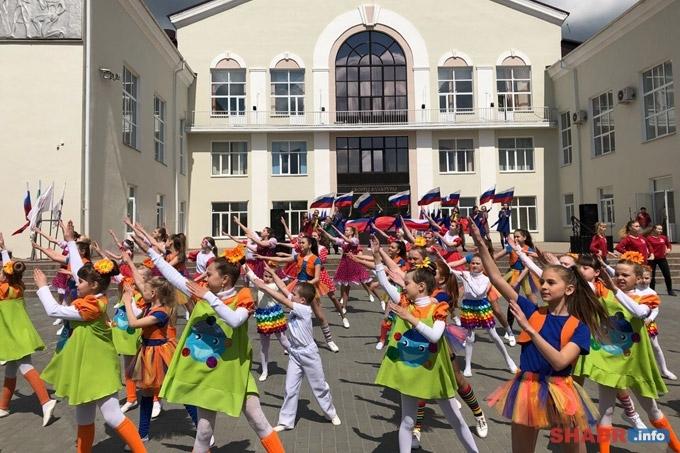 Людмила Новикова: «День России – это история каждого из нас»