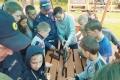 Шадринские полицейские встретились с детьми и подростками