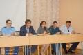 В Шадринске прошёл гражданский сход