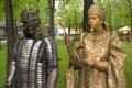 В гостях у Елены Прекрасной: сказочный фестиваль в Шадринске