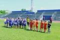 В Шадринске состоялось открытие турнира «Кожаный мяч»