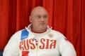 Сергей Степаненко: «После 30 лет занятий ставить крест на спортивной карьере не стоит»