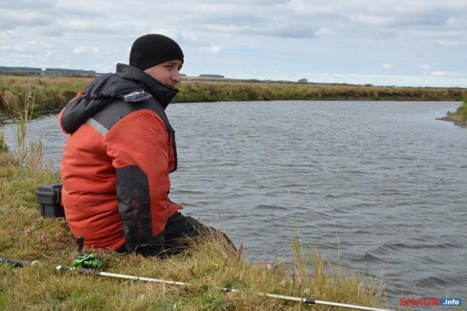 Рыболовам на заметку: меры безопасности при ловле рыбы с лодки