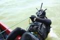 Водолазы нашли тело утонувшего в реке Исеть мальчика