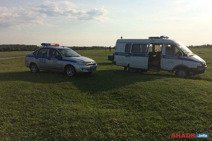 За сутки в Курганской области утонули двое человек