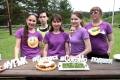 Сотрудники АО «ШААЗ» отметили День молодёжи соревнованиями