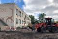 Глава Шадринска проконтролировала работы на объектах городского благоустройства