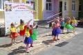 В детском саду «Созвездие» состоялся День открытых дверей