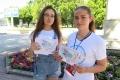 В Зауралье прошла молодёжная волонтёрская акция «Стоп-коррупция!»
