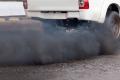 С 1 июля устанавливается ограничение на въезд транспорта с грязным выхлопом