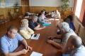 В администрации города прошло совещание с руководителями управляющих компаний