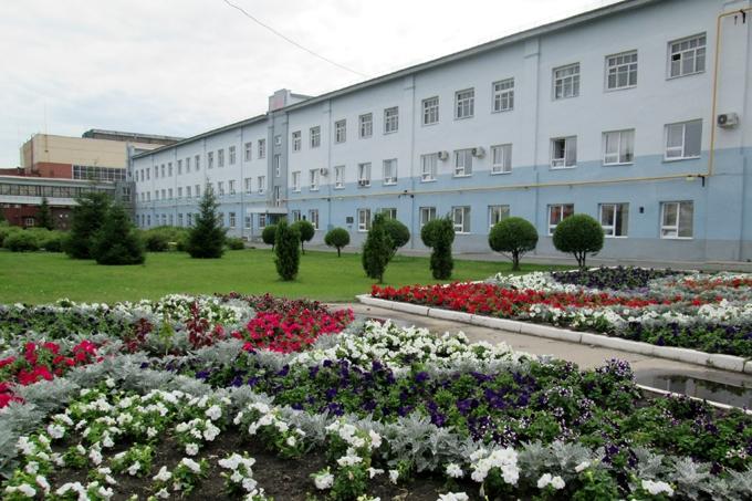 Конкурсная комиссия оценивает «Шадринские дворики»