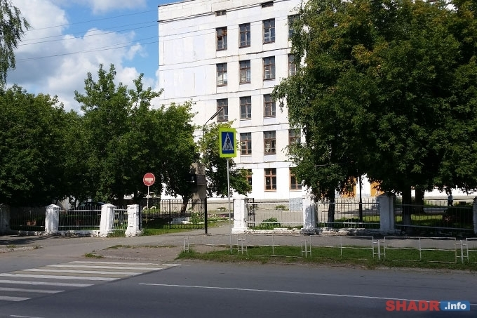 К 1 сентября в Зауралье обустроят все пешеходные переходы вблизи учебных заведений