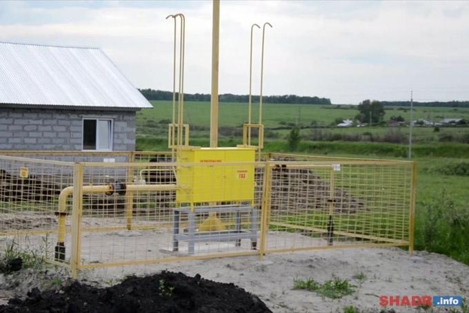 В программу по развитию сельских территорий включены новые объекты