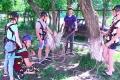 В Югре завершились межрегиональные соревнования «Школа безопасности»