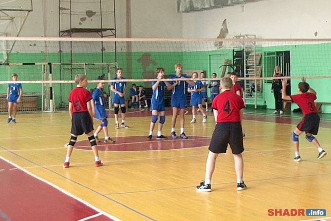 В Зауралье отремонтируют спортивные школы и построят новые спортплощадки