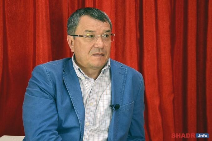 Олег Шиловских: «Когда мы открываем новую клинику, она моментально заполняется пациентами»
