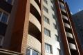 В Зауралье с января по май 2018 года построили 95 тысяч квадратных метров жилья