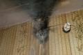 В результате отравления угарным газом в Шадринске госпитализирована пожилая женщина