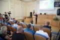 Алексей Кокорин провёл первую встречу с участниками конкурса управленцев «Лидеры Зауралья»