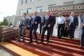 Зауралье посетил полномочный представитель президента в УрФО Николай Цуканов