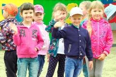 «Шадринское зарядье» появилось в детском саду «Умка»