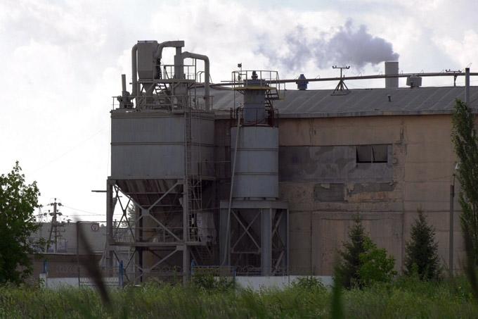 Завод «Технокерамика» в Шадринске соблюдает экологические нормы