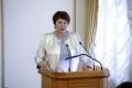 Сенатор Елена Перминова: «Сейчас главная задача – добиться устойчивого финансового положения Курганской области»