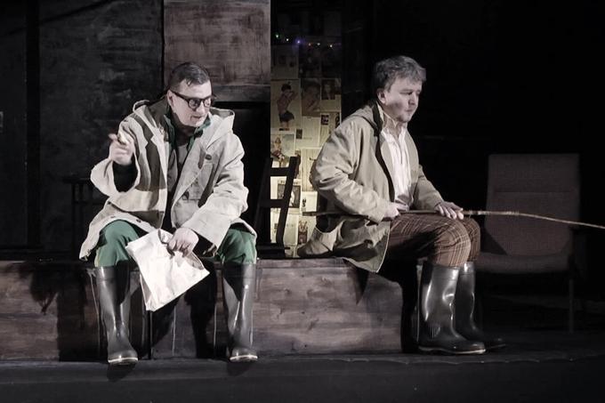 Шадринский театр примет участие в международном фестивале в Перми