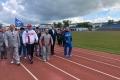 День физкультурника в Шадринске отметили спортивным праздником