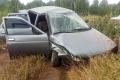 В Кетовском районе нетрезвый водитель совершил ДТП