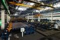Индекс промышленного производства в Зауралье вновь растет