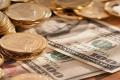 Курс доллара выше 69 рублей, а евро - 80