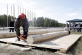 В Шатровском районе прошёл конкурс среди сотрудников лесного хозяйства