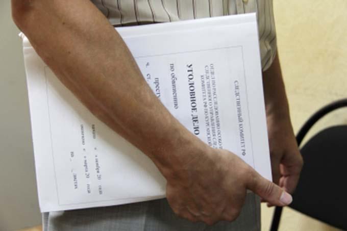 Завершено расследование уголовного дела в отношении руководителя регионального УФНС