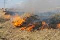 В Зауралье отменили особый противопожарный режим