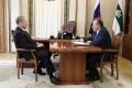 Владимир Осокин: «Все 48 котельных района готовы к подаче тепла»