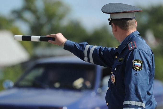 Водителей массово проверят на предмет управления в состоянии опьянения