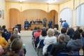 В Шадринске наблюдается снижение преступности