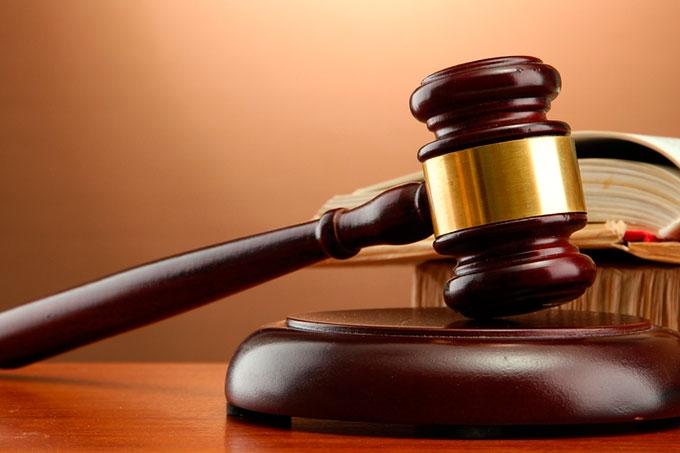 В Кургане к 15 годам лишения свободы приговорён наркодилер